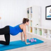 Los 6 mejores ejercicios para embarazadas primerizas