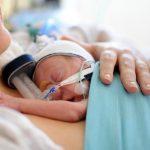 Causas y consecuencias de un parto prematuro