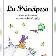 Ahora 'El Principito' tiene una versión inclusiva: 'La Principesa'