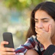 ¿Tu hija es víctima de sextorsión? Todo lo que un padre debe saber de este tema