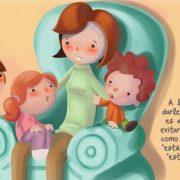 Una guía para explicarles a nuestros hijos ese difícil momento que es la muerte
