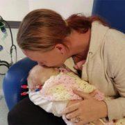 La impactante historia de una madre que advierte sobre los peligros del herpes