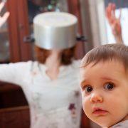 El estrés en la madre afectaría el peso de su futuro hijo