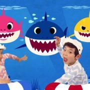 """¿Qué hace que """"Baby Shark"""" sea tan pegajosa?"""