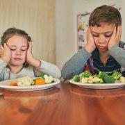 Mi hijo no quiere comer: 8 tips que facilitarán la hora de la comida