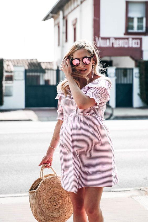 Los 10 Mejores Outfits De Verano Para Embarazadas Blog De