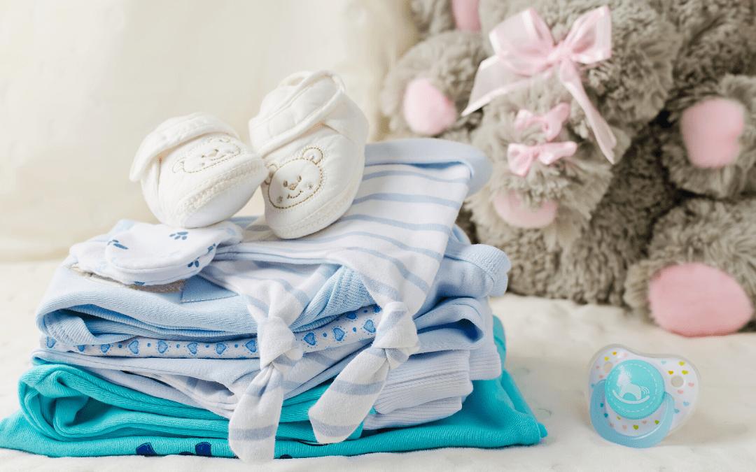 El mejor catálogo de ropa para bebés recién nacidos - Ser Madre Novedades