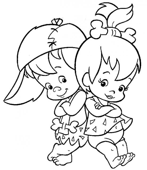 Dibujos De Amor Para Colorear De Manera Facil