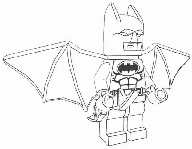 Dibujos Del Escudo De Batman Para Colorear