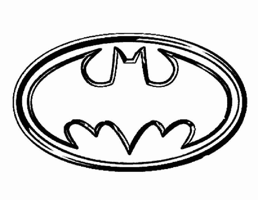 Dibujos Para Colorear En Linea De Batman