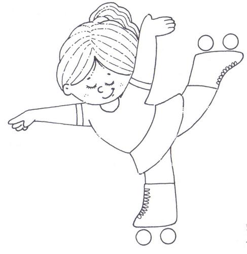 Dibujos Para Pintar Niños 4 Años